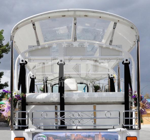 tuktuk transparenter dachausschnitt tuktuk deutschland. Black Bedroom Furniture Sets. Home Design Ideas