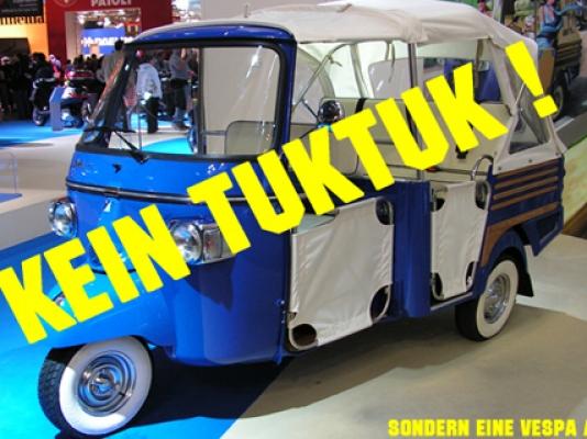 das ist kein tuktuk tuktuk deutschland. Black Bedroom Furniture Sets. Home Design Ideas